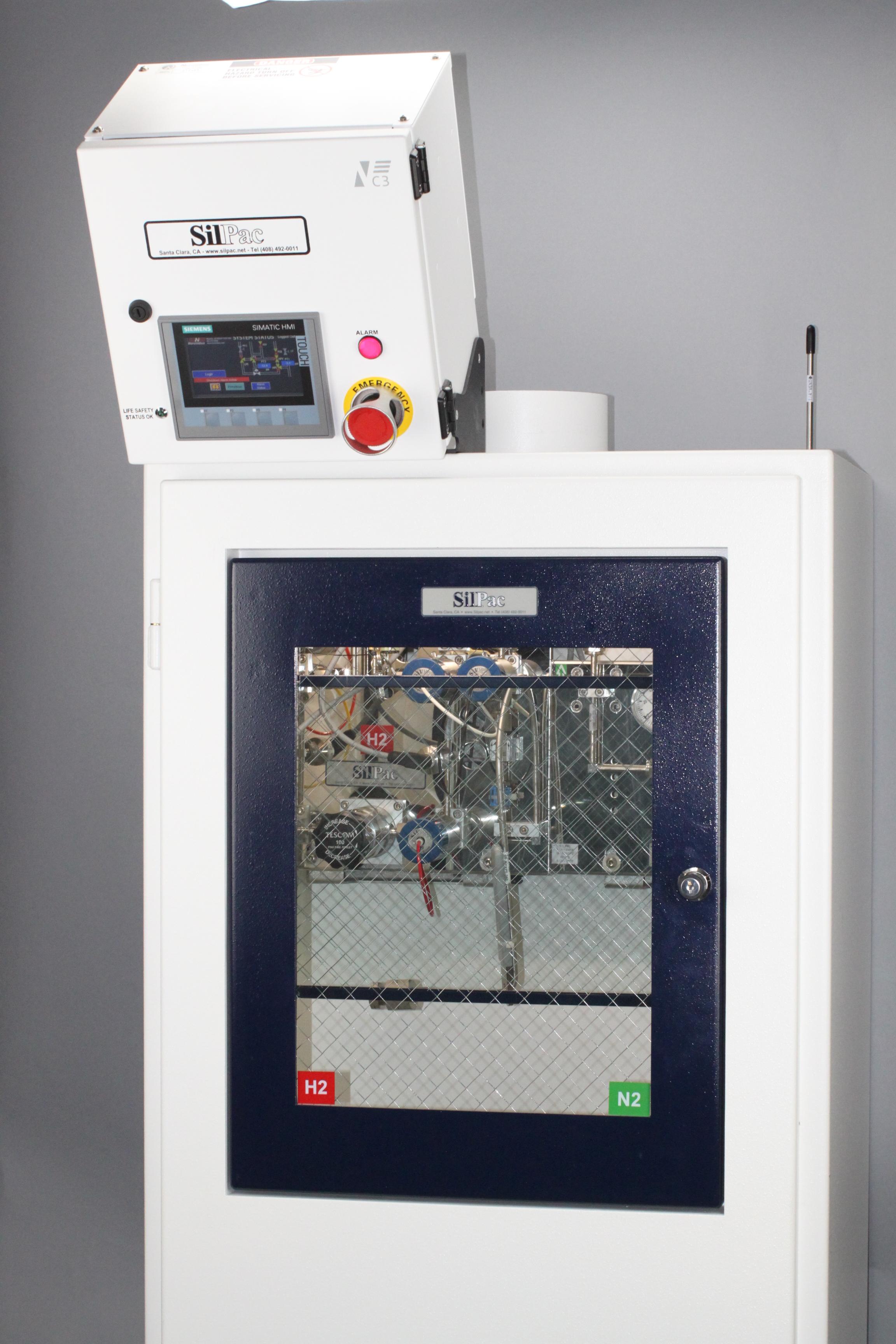 G4800 Hydrogen Gas Generator
