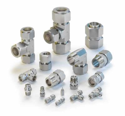 Ham-Let® Instrumentation Fittings
