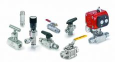 Ham-Let® Various Valves