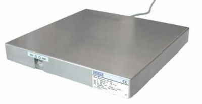 WIKA® 300lb Cylinder Scale