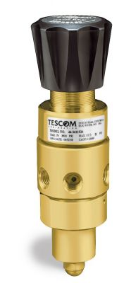 TESCOM Gas Cabinet/Cylinder Regulator