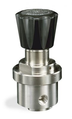 TESCOM Low Pressure Regulator