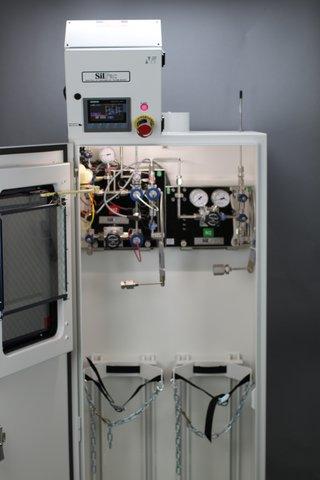 Silpac Generators