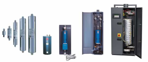 Specialized Purifiers For High Purity Gas Sytems Saes