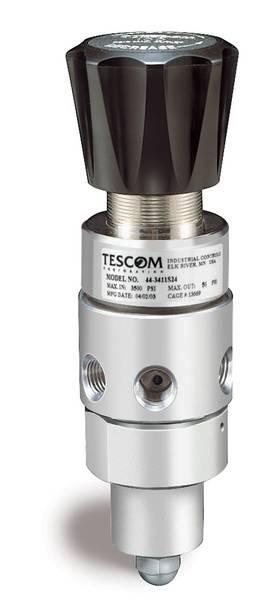 Tescom Low Pressure Regulator