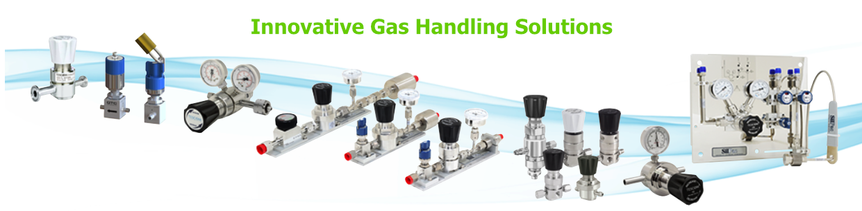 Innovative Gas Handling Solutions