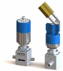 GTC High Purity Valves