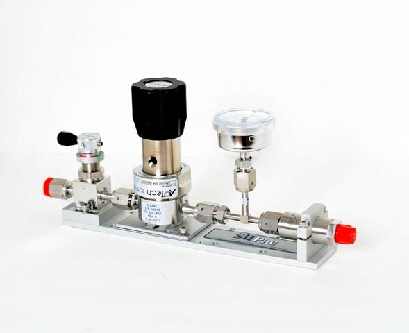 Low Flow Gas Stick Gas Stick